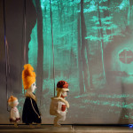 Hansel and Gretel (photo by Collavino)