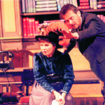 My Fair Lady (photo by State Opera in Banská Bystrica Archive)