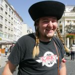 """Come and stand out from the crowd – annual festival """"Craftmen Days ÚĽUV"""" (photo by Centre for Folk Art Production)"""