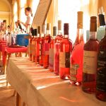 Festival of rosé wines in 2013, Nitra (photo by Viktor Klimo)