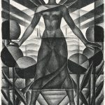 Eugen Krón: Human development, 1912-1920 circa (source by Slovak National Gallery, https://www.webumenia.sk/dielo/SVK:SNG.G_5656