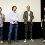 "A premiere of the film ""Válek"" (photo by Robert Tappert)"