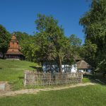 Museum of Folk Architecture - Open-Air Museum, Humenné (photo by Jano Štovka, MQEP)