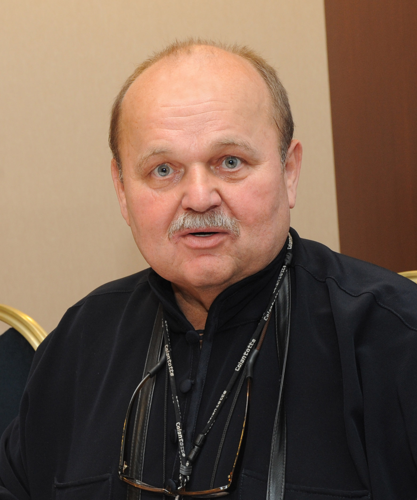 Jozef Bednárik (photo by Peter Procházka)