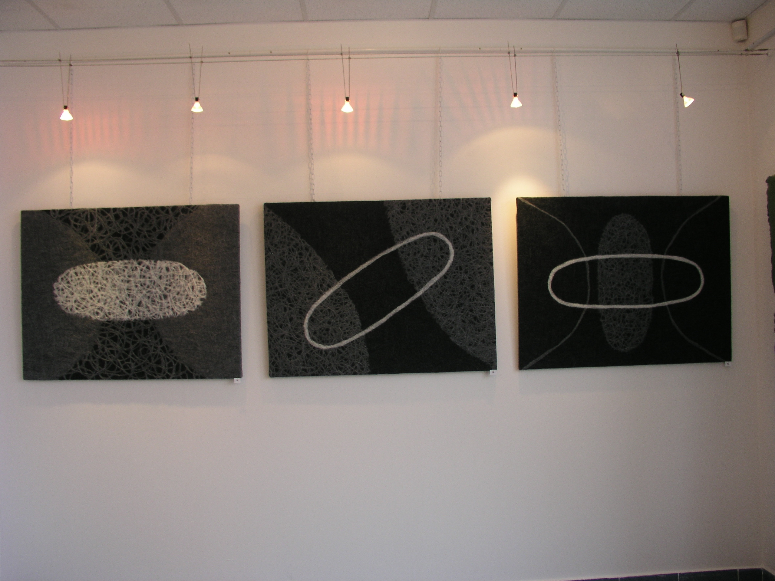 Linear space, 2004 (photo by Zuzana Hromadová)