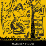 Margita Figuli, Babel (photo by University Library in Bratislava)