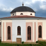Evangelic church, Levoča (photo by Peter Fratrič)