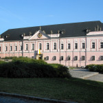 Major Seminary Building, Nitra (photo by Peter Fratrič)