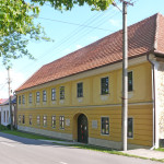 First Slovak Patronage Secondary School, Kláštor pod Znievom (photo by Peter Fratrič)