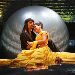 Pearl Fishers (photo by State Opera in Banská Bystrica Archive)