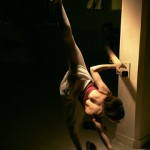 elledanse, alternative theater and dance school (photo by Noro Knap)