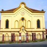 Orthodox Synagogue in Prešov (photo by Peter Straka)
