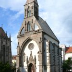 Church of St Nicholas, Košice (photo by Peter Fratrič)