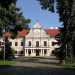 Trebišov Manor House (photo by Peter Fratrič)