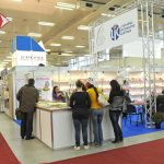 The Book Fair, 2011 (photo by Peter Procházka)