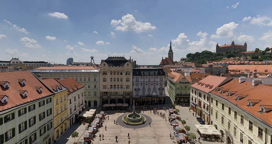 Town Hall Tower View, Old City, Bratislava (source by VirtualTravel.sk, https://www.virtualtravel.sk/en/panorama/bratislava-region/bratislava/old-city/town-hall-tower-view/)