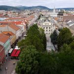 Košice – Main Street (photo by Peter Straka)