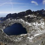 Wahlenberg Tarns, High Tatras (photo by Peter Straka)