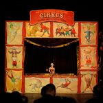 Cirkul'art : New Circus Festival (photo by Robert Tappert)
