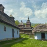 Museum of Folk Architecture - Open-Air Museum - Bardejov (photo by Jano Štovka, MQEP)