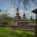 Open Air Folk Museum in Bardejov (photo by Jano Štovka, MQEP)